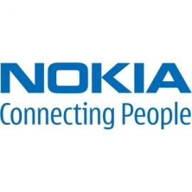 Nokia 3.1 Flip Cover Black 1a21t5v00va
