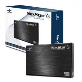 """Vantec Nexstar 6G 2.5"""" Sata Iii 6 Gbs To Usb 3.0/ Esata Ssd/ Hdd Enclosure Van-Nst-266Su3-Bk"""