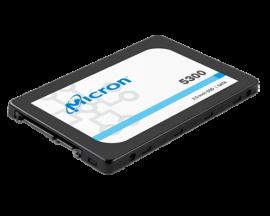 "Lenovo 2.5"" 5300 480GB EN SATA SSD 4XB7A17076"