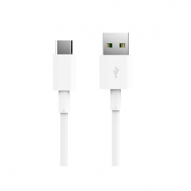 Orico White Atc-10 1m 5a Type-c To Type-a Quick Charge & Sync Data Cable Orc-atc-10-wh