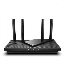 TP-Link Archer AX55 AX3000 Dual Band Gigabit Wi-Fi 6 Router, 2402 Mbps 5GHz, OFDMA, OneMesh, 4x High-Gain Antenna,