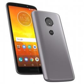 Motorola E5 - Flash Gray Pach0008au