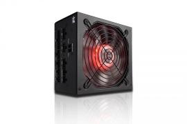 In Win Premium Basic Series 850W Fully Modular 80+ Gold Certified Rgb Fan Psu 5 Years Warranty