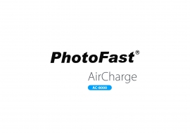 Photofast Aircharge Qi Compatible 10W Fast Charge (Sku:Ac8000) Eleptfac8000