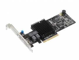 Asus Pike Ii 3108 8-port Internal Sas12g Raid Card 2gb Cache 16pd (minisas Hd) Pikeii3108-8i-16pd-2g