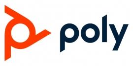 "POLY STUDIO P21 PERSONAL MEETING DISPLAY, 21"", 1920X1080, W AMBIENT LIGHTING, MIC,SPEAKERS 2200-87100-012"
