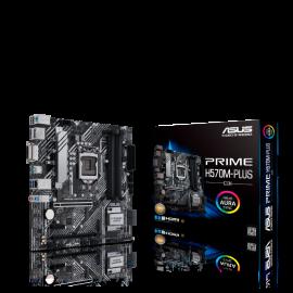Asus PRIME-H570M-PLUS/CSM Motherboard