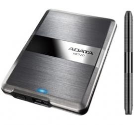 Adata 500gb Dashdrive Elite He720 8.9mm Ultra Slim Usb 3.0 Portable External Hard Drive