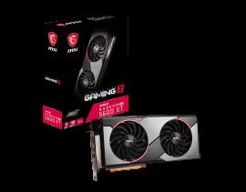 MSI Radeon Rx 5600 Xt Gaming X Graphics Card