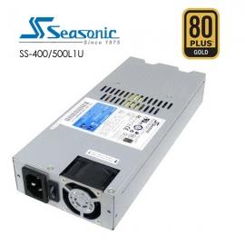 Seasonic Ss-400l 1u Active Pfc Psusea400l1u80g