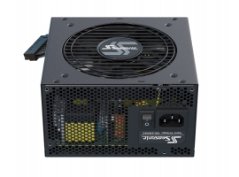Seasonic Ssr-850Fm Focus 80 Plus Gold 850W Psu Gm-850 (PSUSEAFOCUS850FM)