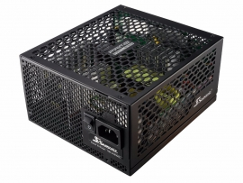 Seasonic Prime 600w 80 Plus Titanium Fanless Psu Ssr-600tl Psuseassr600tl