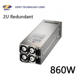 Zippy 2u Redundant Psu 860w G1w2-5860v3v Psuzipg1w25860v3v