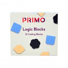 Primo Toys Logic Blocks Primo005a-en