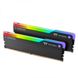 Thermaltake Dual Channel: 16GB (2 x 8GB) DDR4 3600MHz CL18 ToughRam Z-ONE RGB Memory (R019D408GX2-3600C18A)