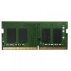 Qnap 8GB DDR4-2666, SO-DIMM, 260 PIN, K0 VERSION (RAM-8GDR4K0-SO-2666)