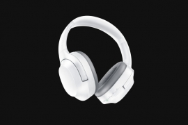 Razer Opus X-Mercury-Active Noise Cancellation Headset-FRML Packaging RZ04-03760200-R3M1