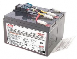Apc Replacement Battery Rbc48 For Smart Ups 750Va Rbc48