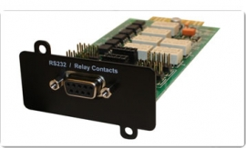 Eaton Relay Card-Ms (Not Compatible With 9130) Relay-Ms