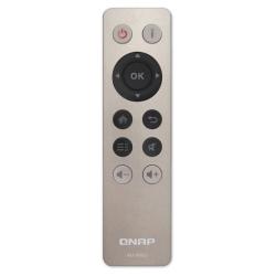 Qnap Ir Remote Controller For Hd Station Of Ts-x69, X70, X69 Pro, Tvs-x71 Series Rm-ir002