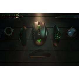 Razer Naga Pro Wireless Gaming Mouse (RZ01-03420100-R3A1)