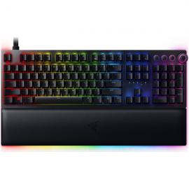 Razer Huntsman V2 Analog-Optical Gaming Keyboard-US Layout FRML RZ03-03610100-R3M1