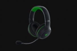Razer Kaira Pro for Xbox-Wireless Gaming Headset for Xbox Series X-EU/AU/NZ/CHN/SG Packaging (RZ04-03470100-R3M1)