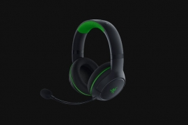 Razer Kaira for Xbox-Wireless Gaming Headset for Xbox Series X-EU/AU/NZ/CHN/SG Packaging (RZ04-03480100-R3M1)