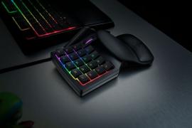 Razer Tartarus V2 Mecha-membrane Gaming Keypad - Us Layout Frml Rz07-02270100-r3m1