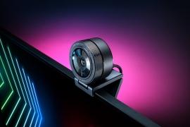 Razer Kiyo Pro-USB Camera with High-Performance Adaptive Light Sensor (RZ19-03640100-R3M1)