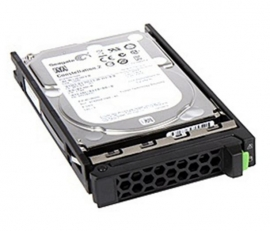 Fujitsu Hd Sas 12g 1.2tb 10k 512n Hot Pl S26361-f5568-l112
