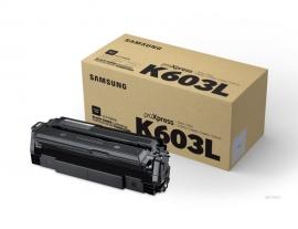 Samsung CLT-K603L High Yield Black Toner Cartridge SV241A