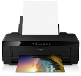 Epson Surecolor P405 5760 X 1440Dpi Cd/ Dvd Print Usb 10/ 100 Nw Wlan Osx+Win C11Ce85401