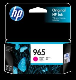 HP 965 Magenta Original Ink Cartridge 3JA78AA