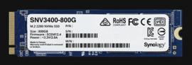 Synology SNV3400 M.2 2280 800G Enterprise-Class NVMe SSD SNV3400-800G