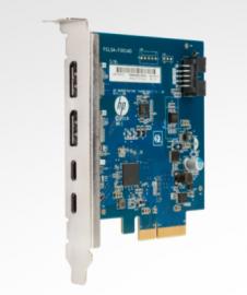 HP DUAL PORT THUNDERBOLT 3 PCIe AIC FOR Z4/Z6/Z8 G4 WORKSTATIONS 3UU05AA
