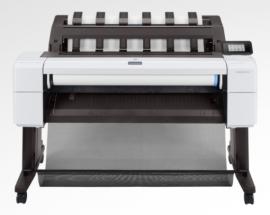 HP DESIGNJET T1600 36 INCH POSTSCRIPT PRINTER  3EK11A