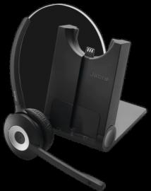 Jabra Pro 930 Wireless/ Usb Mono Headset (930-25-509-103)