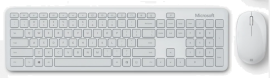 Microsoft Bluetooth® Desktop GLACIER (QHG-00047)