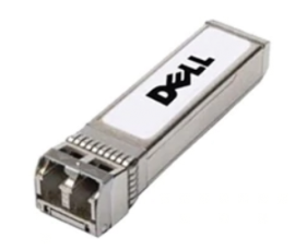 Dell Networking, Transceiver, SFP, 1000BASE-LX, 1310nm Wavelength, 10km Reach - Kit (407-Bboo)