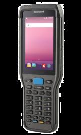 "HONEYWELL EDA60K Handheld Computer 1D,N4313,4"" LED,13MP CAM,2GB/16GB (Eda60K-0-N223Enlak)"