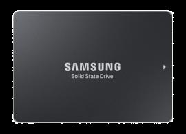 """Samsung 883 DCT 3.84TB SATA Enterprise SSD for Business 2.5"""" Enterprise SSD SATA3 550R/520W MB/s MZ-7LH3T8NE"""