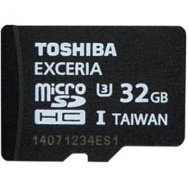 Toshiba 32gb Microsd Exceria Uhs-1 U3 (r95/w60) Sd-c032gr7uw060a