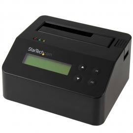 Startech Usb 3.0 Standalone Drive Eraser & Dock Sdock1eu3p