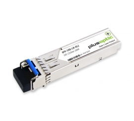 D.LINK Compatible, 10G, SFP+, 1310nm, 10km Fibre Optic Transceiver w/ DDMI SFP.10G.LR.DLI