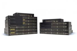 Cisco (Sg350-52Mp-K9-Au) Cisco Sg350-52Mp 52-Port Gigabit Max-Poe Managed Switch Sg350-52Mp-K9-Au