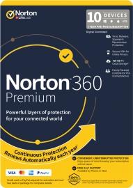 Norton 360 Premium (21396485)