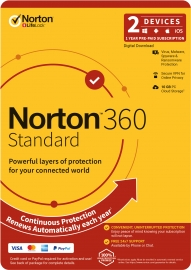 Norton 360 Standard (21396502)