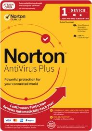 Norton Anti Virus Plus (21396448)