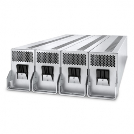 Apc - Schneider EASY UPS 3S HIGH CAPACITYBATTERY STRING IN E3SBTH4